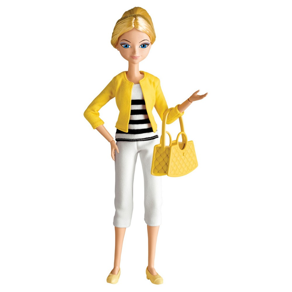 Miraculous Fashion Doll - Chloe