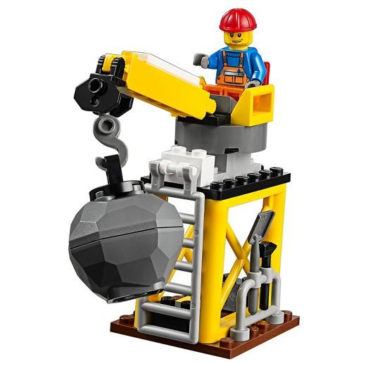Target Toys Legos : Lego juniors demolition site target