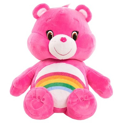 Care Bears Hug & Giggle Feature Plush Cheer