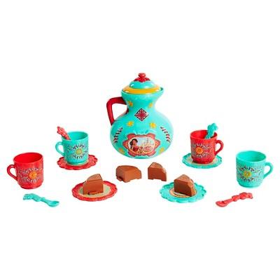 Disney Elena of Avalor Royal Palace Tea & Chocolate Set