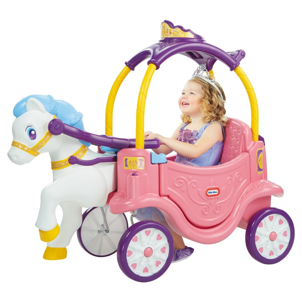 Little Tikes, Foot to Floor Riding Toy