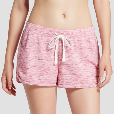 Women's Knit Sleep Shorts - Xhilaration™ - Pink L