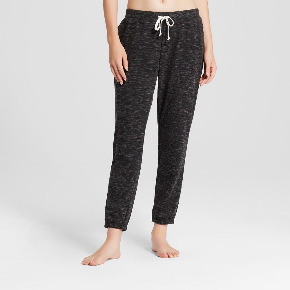 Women's Sleep Pants - Xhilaration - Black M