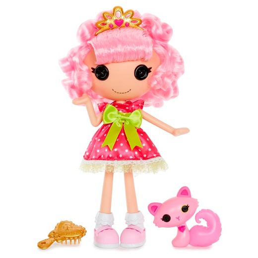 Image result for lalaloopsy