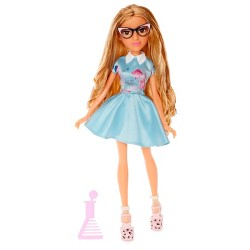 Project Mc2 Core Doll- Adrienne Attoms