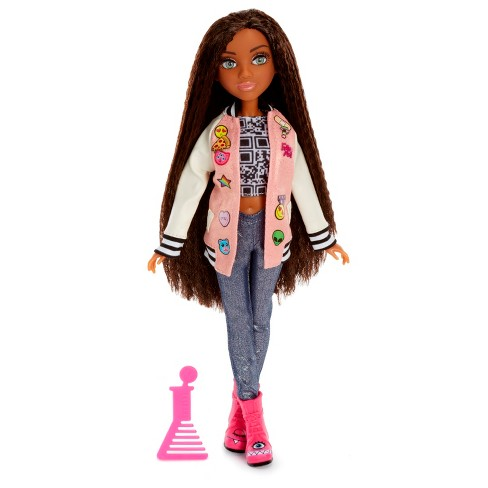 Project Mc2 Core Doll- Bryden Bandweth - image 1 of 4