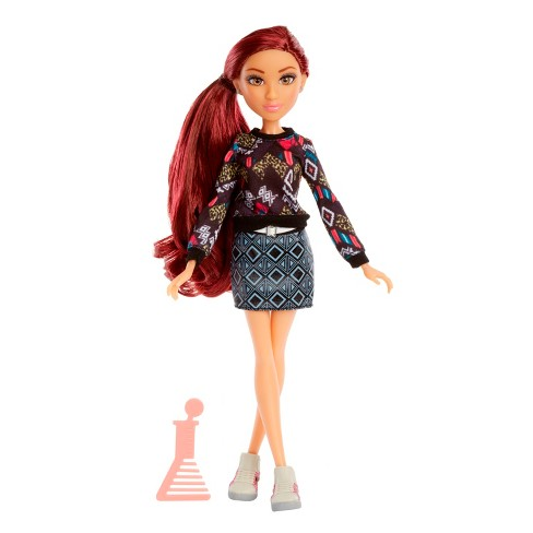 Project Mc2 Core Doll- Camryn Coyle - image 1 of 4