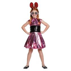 Girls' Powerpuff Blossom Deluxe Costume