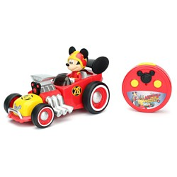 Mickey's Roadster Racer R/C-001