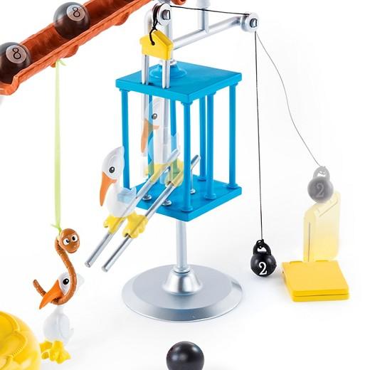 rube goldberg machine kits