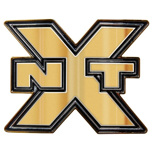 WWE NXT Championship Title Belt Buckle Target