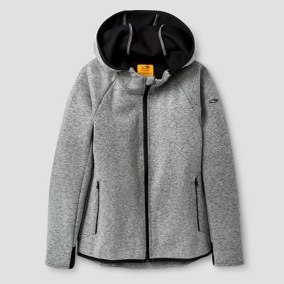Boys' Activewear Sweatshirt Heather M - C9 Champion®