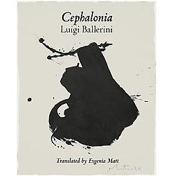 Cephalonia (Paperback) (Luigi Ballerini)