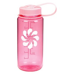 Nalgene Wide Mouth Water Bottle - 16 oz