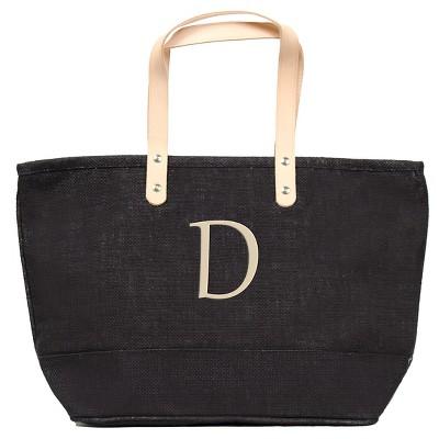 Black - D