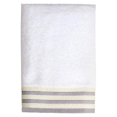 Gen X Bath Towel (24 x48 )- Saturday Knight Ltd.