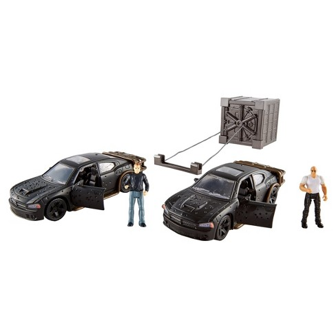 The Fast and the Furious Deluxe Stunt Stars - image 1 of 4