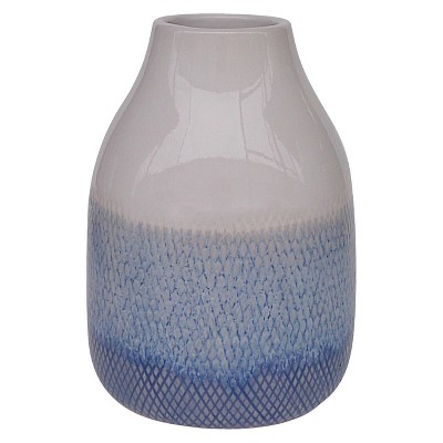 Blue and White Vase - Small - Threshold™