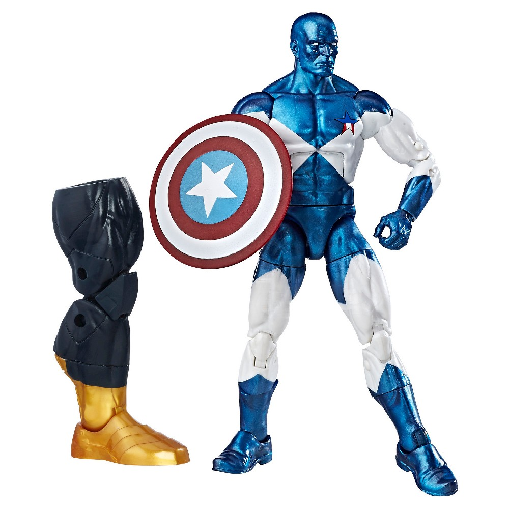 Marvel Guardians of the Galaxy Vance Astro Legends Series Action Figure 6