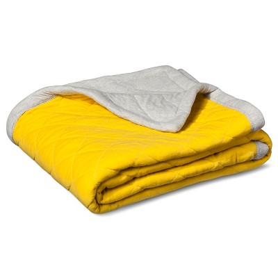 Blue Texture Stripe Duvet Cover Set Room Essentials Target
