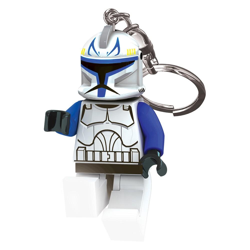 Santoki Star Wars Captain Rex Key Light