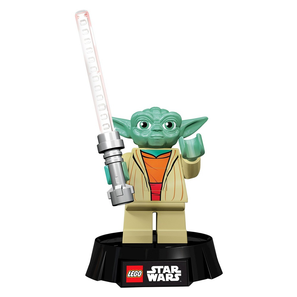 Santoki Star Wars Yoda Desk Lamp