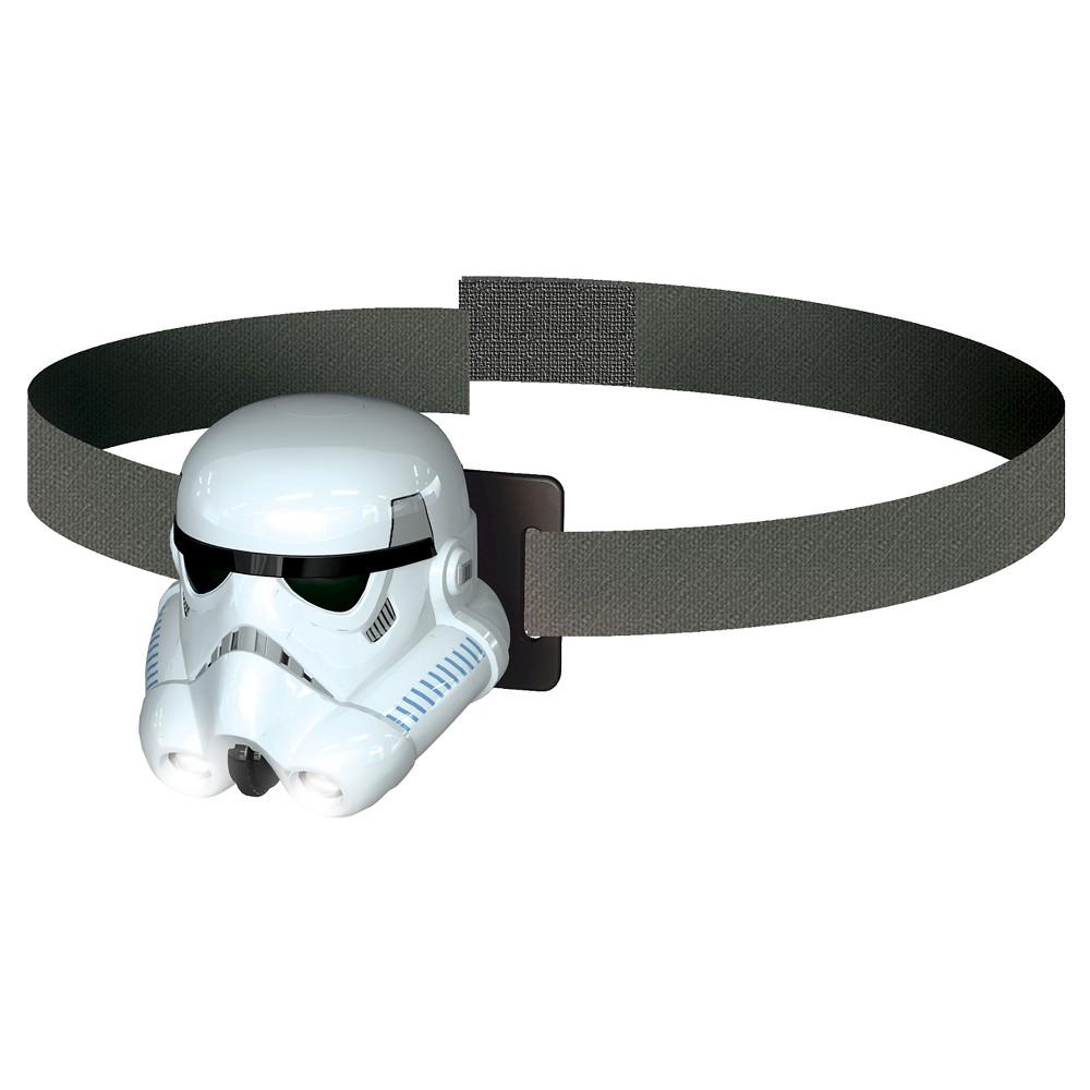 Santoki Star Wars Rebels Stormtrooper Head Lamp