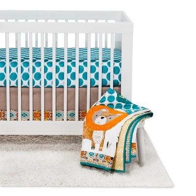 Sheringham Road™ Zuri Twin 3Pc Crib Set