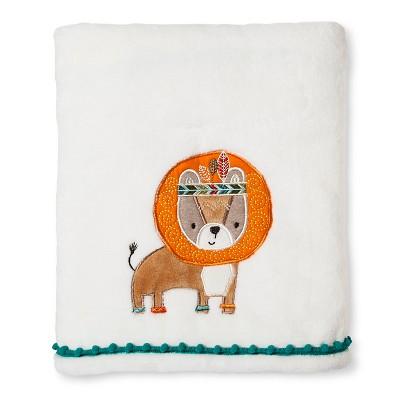 Sheringham Road™ Zuri Blanket