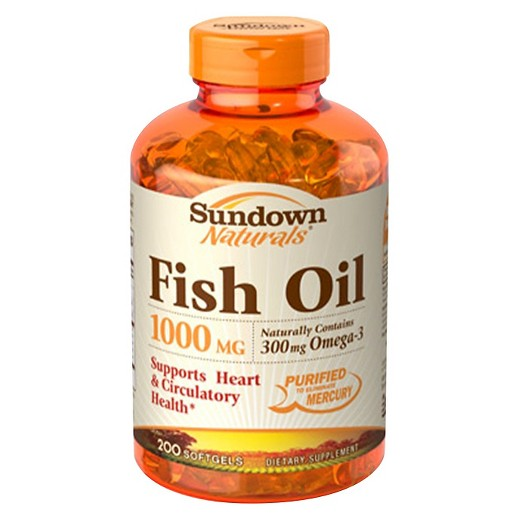 Top 10 Fish Oil Supplements Supplement Ratings And Reviews ...