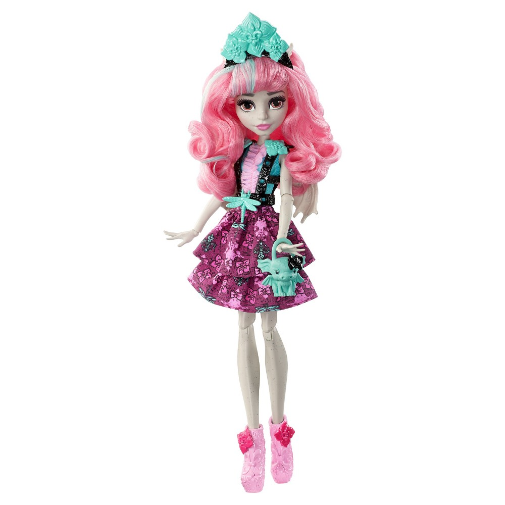 Monster High Party Ghouls Rochelle Goyle Doll