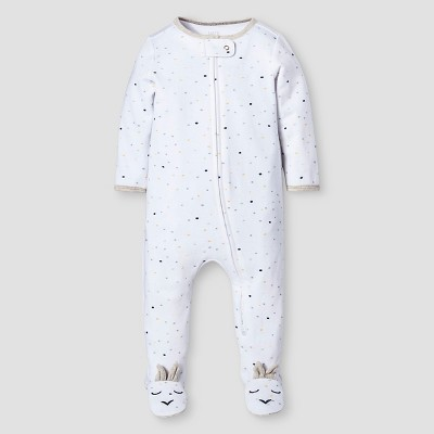 Baby Sleep N' Play Nate Berkus™ - White/Oatmeal 6-9M