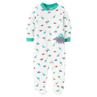 Just One You™ Made by Carter's® Baby Boys' Sleep N' Play Dinosaurs - NB