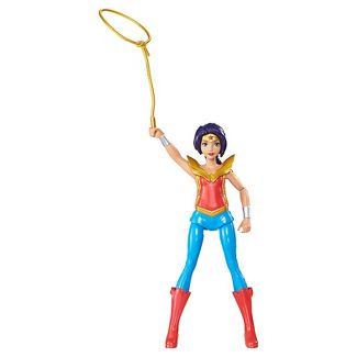 DC Super Hero Girls Hero Action Wonder Woman Doll