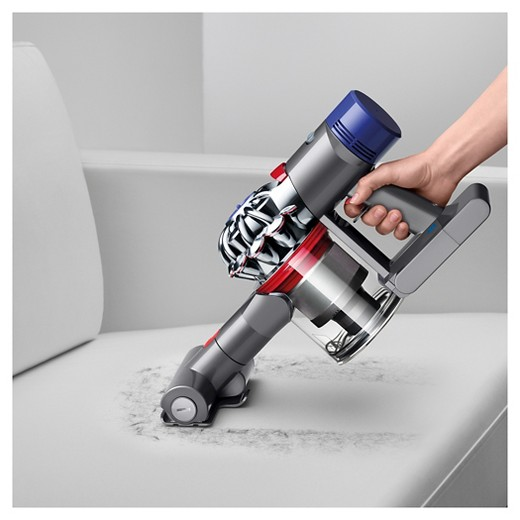 dyson v8 absolute cord free stick vacuum target. Black Bedroom Furniture Sets. Home Design Ideas
