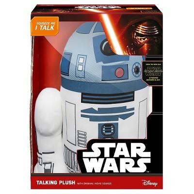 Star Wars R2-D2 Talking Plush Doll 15
