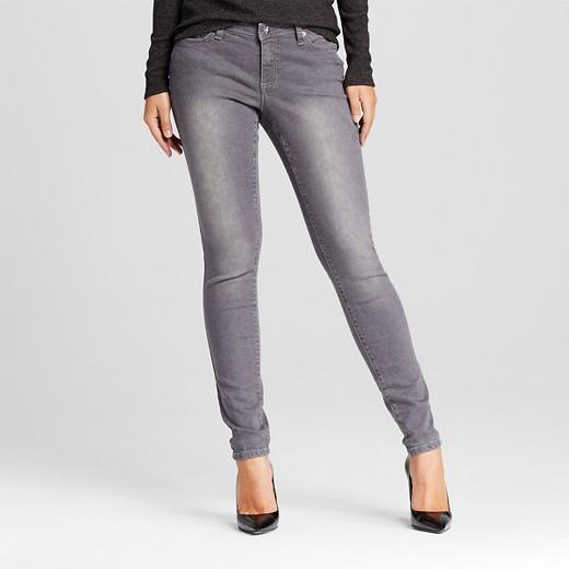 Gray : Skinny Jeans : Target