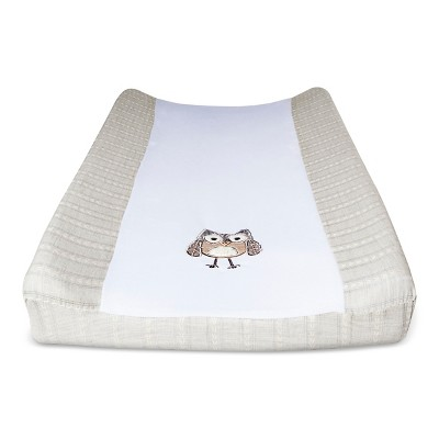 Sheringham Road™ Treehouse Changing Pad Cover