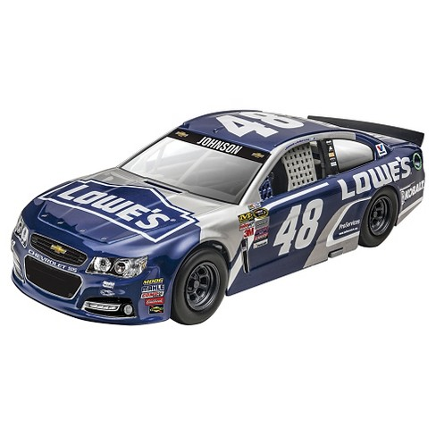 Revell SnapTite Max NASCAR 48 Jimmie Johnson - image 1 of 5