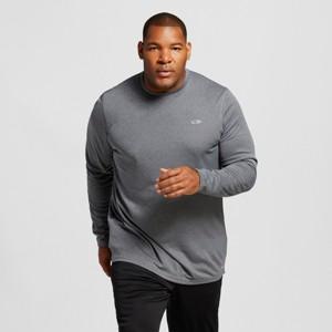 Activewear T-Shirts Charcoal Heather 4XL - C9 Champion, Men