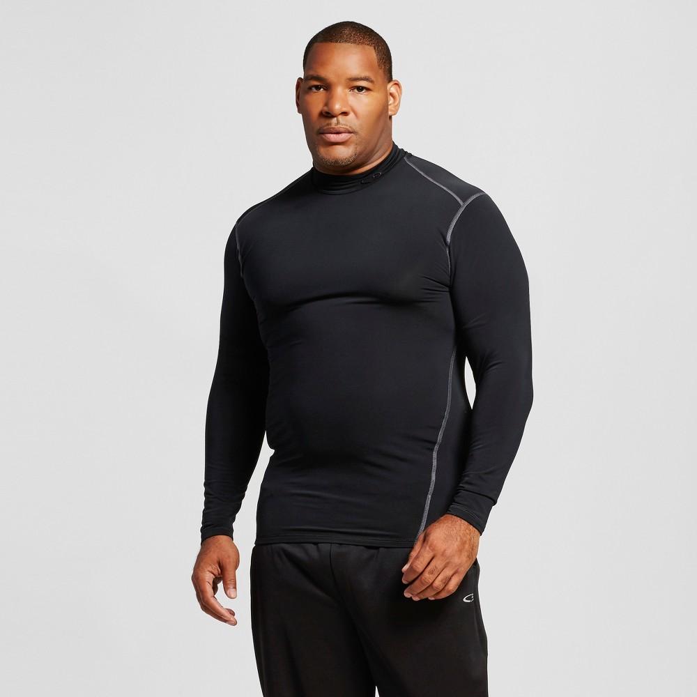 Activewear T-Shirts - C9 Champion Black Xxxl, Men's