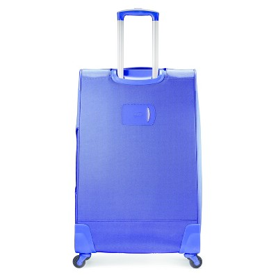 28  Spinner Delite 3 Suitcase - Blue