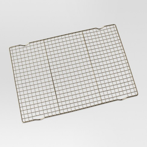 Cooling Rack Gold - Threshold™ - image 1 of 2