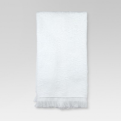 Amalfi Hand Towels White - Threshold™