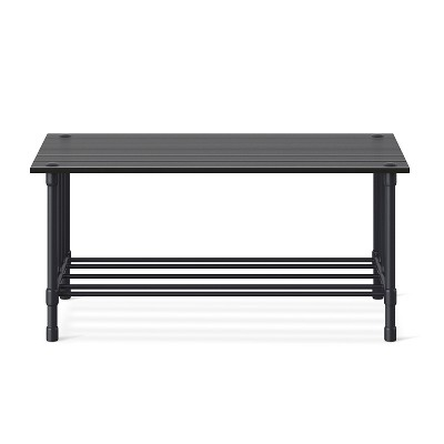 Fernhill Metal Patio Coffee Table - Threshold™