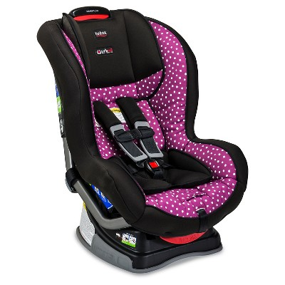 Britax® Marathon G4.1 Convertible Car Seat - Confetti
