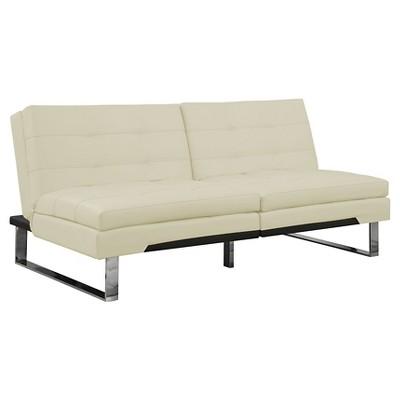 Convertible Sofa - Ivory Cumin - EveryRoom