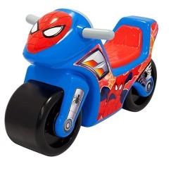 Marvel Spider-Man Adventures Spidey Bike Ride-On