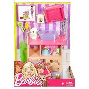 Barbie Car Wash Target