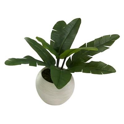 Artificial Palm Leaf Plant - Threshold™